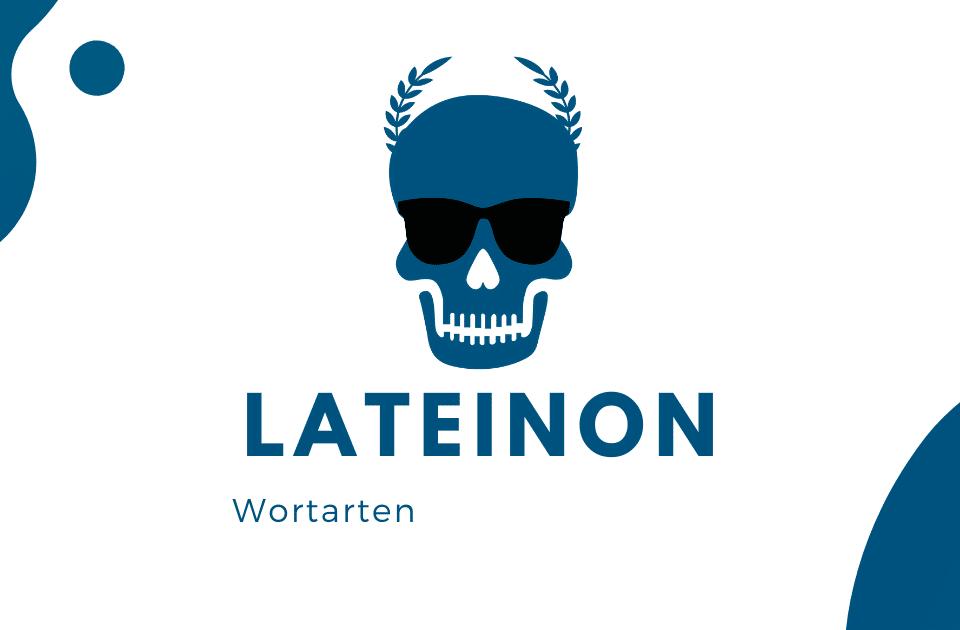 latein-wortarten